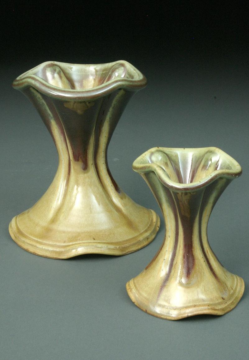 Small and medium vases